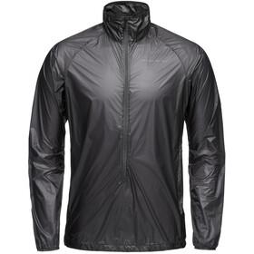 Black Diamond Deploy Wind Shell Jacket Men black